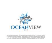 Oceanview Inn Logo - Entry #231