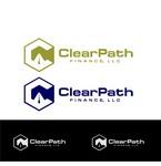 Clearpath Financial, LLC Logo - Entry #64