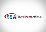 Athletic Company Logo - Entry #97
