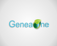 GeneaOne Logo - Entry #176