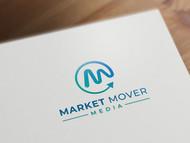 Market Mover Media Logo - Entry #65