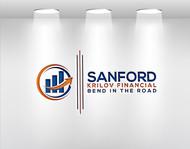Sanford Krilov Financial       (Sanford is my 1st name & Krilov is my last name) Logo - Entry #258