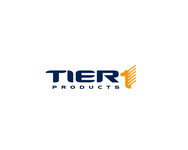 Tier 1 Products Logo - Entry #377