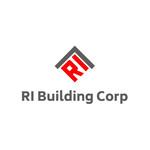 RI Building Corp Logo - Entry #145