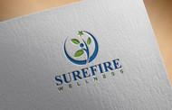 Surefire Wellness Logo - Entry #153