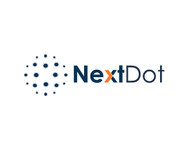 Next Dot Logo - Entry #301