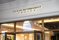 Clear Retirement Advice Logo - Entry #462