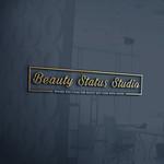 Beauty Status Studio Logo - Entry #378