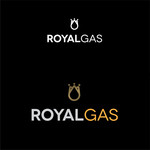 Royal Gas Logo - Entry #237
