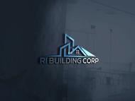 RI Building Corp Logo - Entry #344