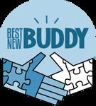 Best New Buddy  Logo - Entry #142