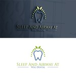 Sleep and Airway at WSG Dental Logo - Entry #276