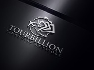 Tourbillion Financial Advisors Logo - Entry #175