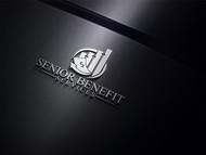 Senior Benefit Services Logo - Entry #110