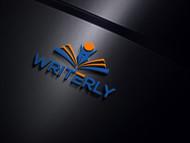 Writerly Logo - Entry #70