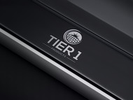 Tier 1 Products Logo - Entry #495