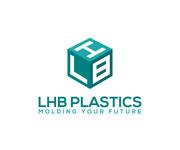 LHB Plastics Logo - Entry #110