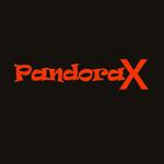 Pandora X Logo - Entry #78