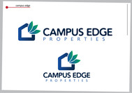 Campus Edge Properties Logo - Entry #12