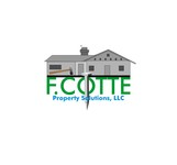 F. Cotte Property Solutions, LLC Logo - Entry #138
