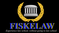 Fiskelaw Logo - Entry #33
