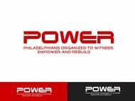 POWER Logo - Entry #144