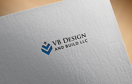 VB Design and Build LLC Logo - Entry #136