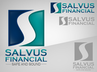 Salvus Financial Logo - Entry #17