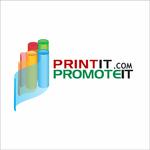 PrintItPromoteIt.com Logo - Entry #60