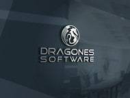 Dragones Software Logo - Entry #138