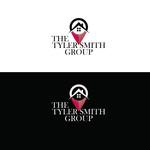 The Tyler Smith Group Logo - Entry #43
