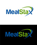MealStax Logo - Entry #177