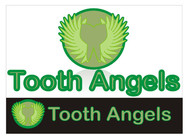Tooth Angels Logo - Entry #11
