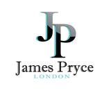 James Pryce London Logo - Entry #65