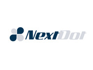 Next Dot Logo - Entry #334