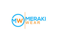 Meraki Wear Logo - Entry #46