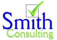 Smith Consulting Logo - Entry #90
