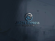 Jacts Express Trucking Logo - Entry #43