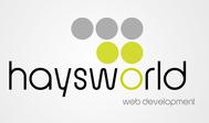 Logo needed for web development company - Entry #25
