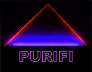 Purifi Logo - Entry #246
