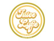 JuiceLyfe Logo - Entry #590