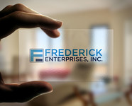 Frederick Enterprises, Inc. Logo - Entry #76