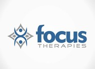 Focus Therapies Logo - Entry #26