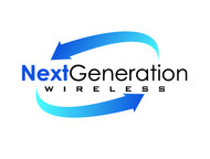 Next Generation Wireless Logo - Entry #145