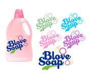 Blove Soap Logo - Entry #34
