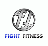 Fight Fitness Logo - Entry #147