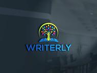 Writerly Logo - Entry #138