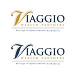 Viaggio Wealth Partners Logo - Entry #27