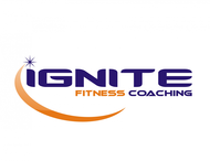 Personal Training Logo - Entry #35