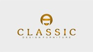classic design furniture Logo - Entry #83